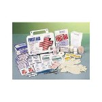 Acme 60003 Weatherproof First Aid Station For Up To 50 People