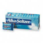 Alka-Seltzer® 2 Tablets per Pack, 36 Packs per Box