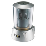 Acme Westcott® iPoint Electric School Pencil Sharpener, Auto Feed