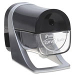 Acme iPoint Curve Axis Single-Size Pencil Sharpener