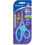 "Acme Scissors, Nonstick, 5"", Pointed Tip, Assorted"