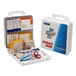 Acme First Aid Kit for Up to 50 People, 10 3/8w x 3d x 9 7/8h