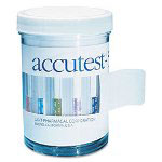 Physicians Care Accutest Multi-Drug Screener Test Kit