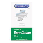 Acme Burn Cream, Refill System, 10/BX, Green