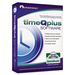 Acroprint Time Recorder timeQplus Network Software
