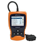 Actron Auto Scanner DIY Scan Tool