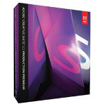 Adobe Creative Suite 5.5 Production Premium - Version/Product Upgrade Package