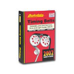 Autodata Timing Belts Manual 2002 SUPERCEDED
