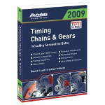 Autodata 2009 Timing Chain and Gears Manual