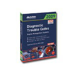 Autodata 2009 Import Diagnostic Trouble Code Manual