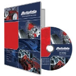 Autodata 2009 Information Service Guide