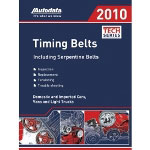 Autodata 2010 Timing Belt Manual