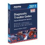 Autodata 2011 Diagnostic Trouble Code Manual - Domestic