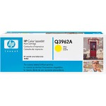 HP Toner Cartrid1 x Yellow 4000 Pages