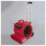Eureka Sanitaire® 3 Speed Air Mover with Dolly