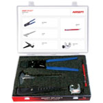 Airsept 5 Piece Smart Splice Tool Assortment