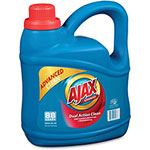 Ajax Ajax Advanced Liquid Laundry Detergent, 1Gal, Blue
