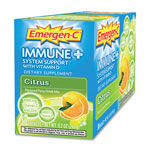 Alacer Corp. Energen-C Immune Plus System Support, 1000mg, BE/GN