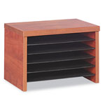 Alera Valencia Series Under Counter File Organizer, Cherry Laminate