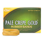 "Alliance Rubber Rubber Bands, Size 64, 1 lb., 3 1/2""x1/4"", Crepe"