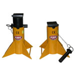 AME 9 Ton Jack Stand, Pair