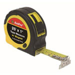Ampro Tape Measure 25' w/Mag
