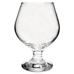 Anchor Hocking Glass Tumblers, Brandy, 9 Oz, Clear