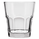 Anchor Hocking Glass Tumblers, Rocks, 12oz, Clear