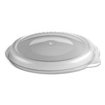 Anchor Packaging MicroRaves Incredi-Bowl Lid, Clear, 250/Carton