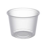 Anchor Packaging MicroLite Deli Tub, 16 oz, Clear, 500/Carton