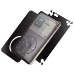 Zagg InvisibleSHIELD Full Body - IPod Protective Film Kit