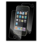 Zagg InvisibleSHIELD Full Body Maximum Coverage - Digital Player Protective Film Kit