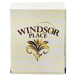 Atlas Paper Mills Windsor Place Premium Facial Tissue, 2-Ply, White, 7.8 x 8, 85/Box, 36/Carton