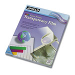 Apollo® CG7070 Color Laser Printer/Copier Transparency Film