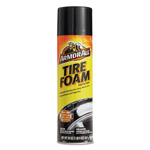 Armor All Tire Foam Cleansing Foam, 22 oz Aerosol