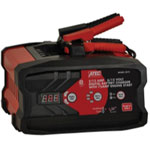 Associated Equipment ATEC 2/12 Amp 6/12 Volt Digital Battery Charger With 75 Amp Engine Start