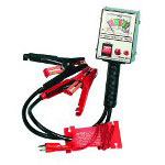 Associated Equipment Alternator/Battery Tester