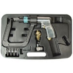 Astro Pneumatic Air Spot Drill Kit