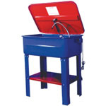 Astro Pneumatic 20 Gallon Parts Washer