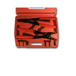 "Astro Pneumatic 2 Piece 16"" Snap Ring Pliers Set"