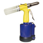 "Astro Pneumatic Air Riveter 1/4"" Capacity"