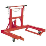 Astro Pneumatic 3/4 Ton Dual Wheel Dolly