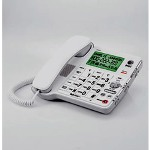 Vtech Corded Large Display with ITAD