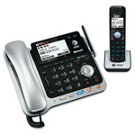 Vtech 2-line Corded/Cordless with ITAD