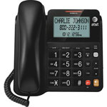 AT&T CL2940 One-Line Corded Speakerphone