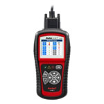 Autel US AutoLink OBDII/CAN Scan Tool with Mode 6 and Color Screen