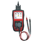 Autel US AutoLink OBDII and Electrical Test Tool with AVO Meter