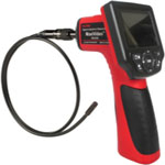 "Autel US MaxiVideo MV208 Digital Videoscope with 2.4"" Screen and 5.5mm Head"