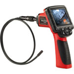 "Autel US MaxiVideo MV400 Digital Videoscope with 3.5"" Screen and 5.5mm Head"