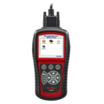 Autel US Oil Light/Service Reset Tool